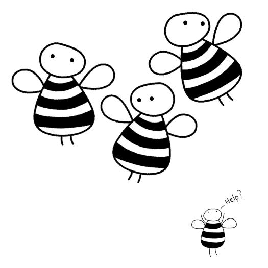 Bee 11
